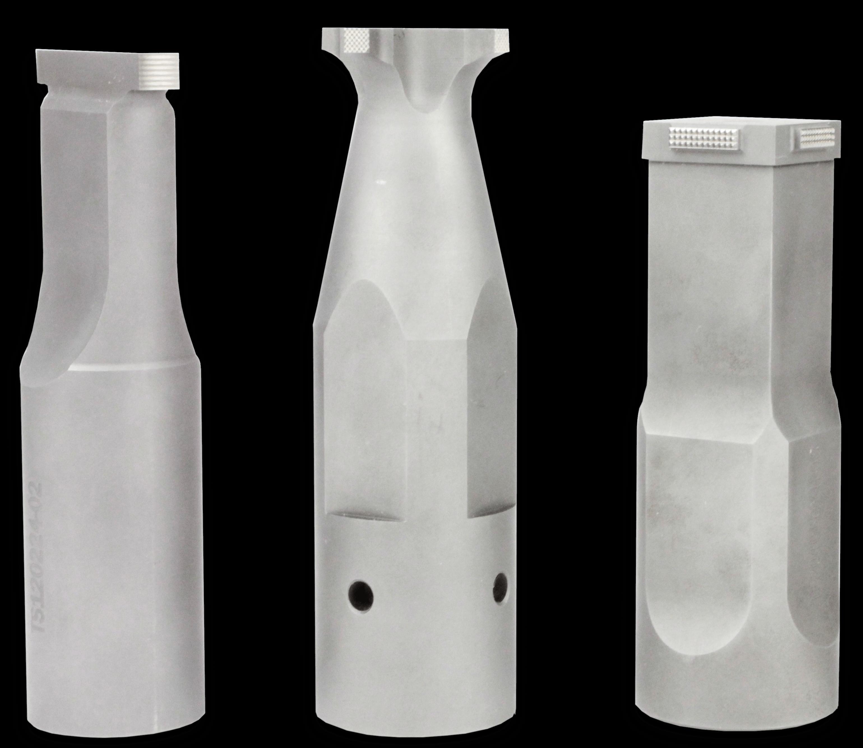 Ultrasonic Custom Tooling Horns