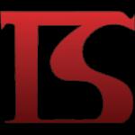 Tech-Sonic Ultrasonic Logo