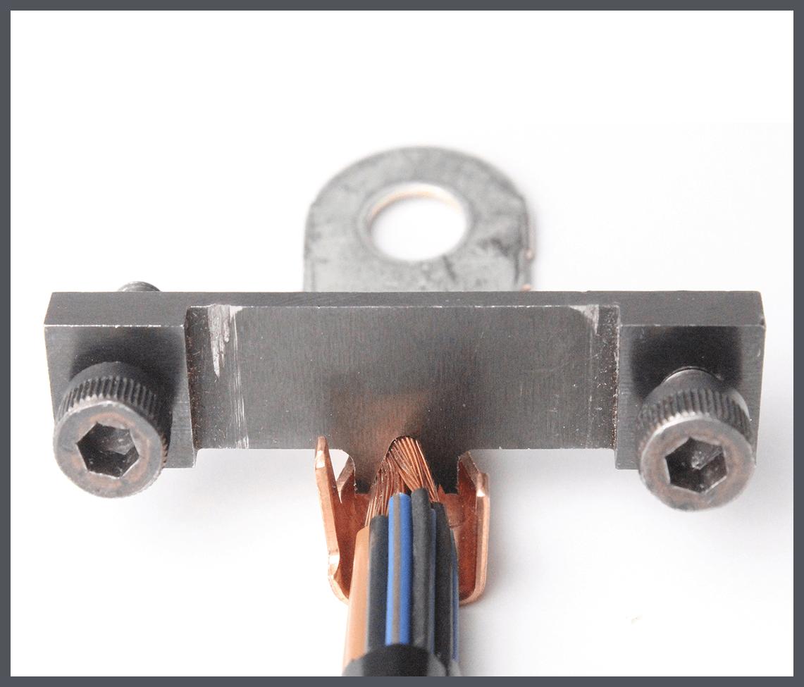 US-3020SRT Wire Gatherer